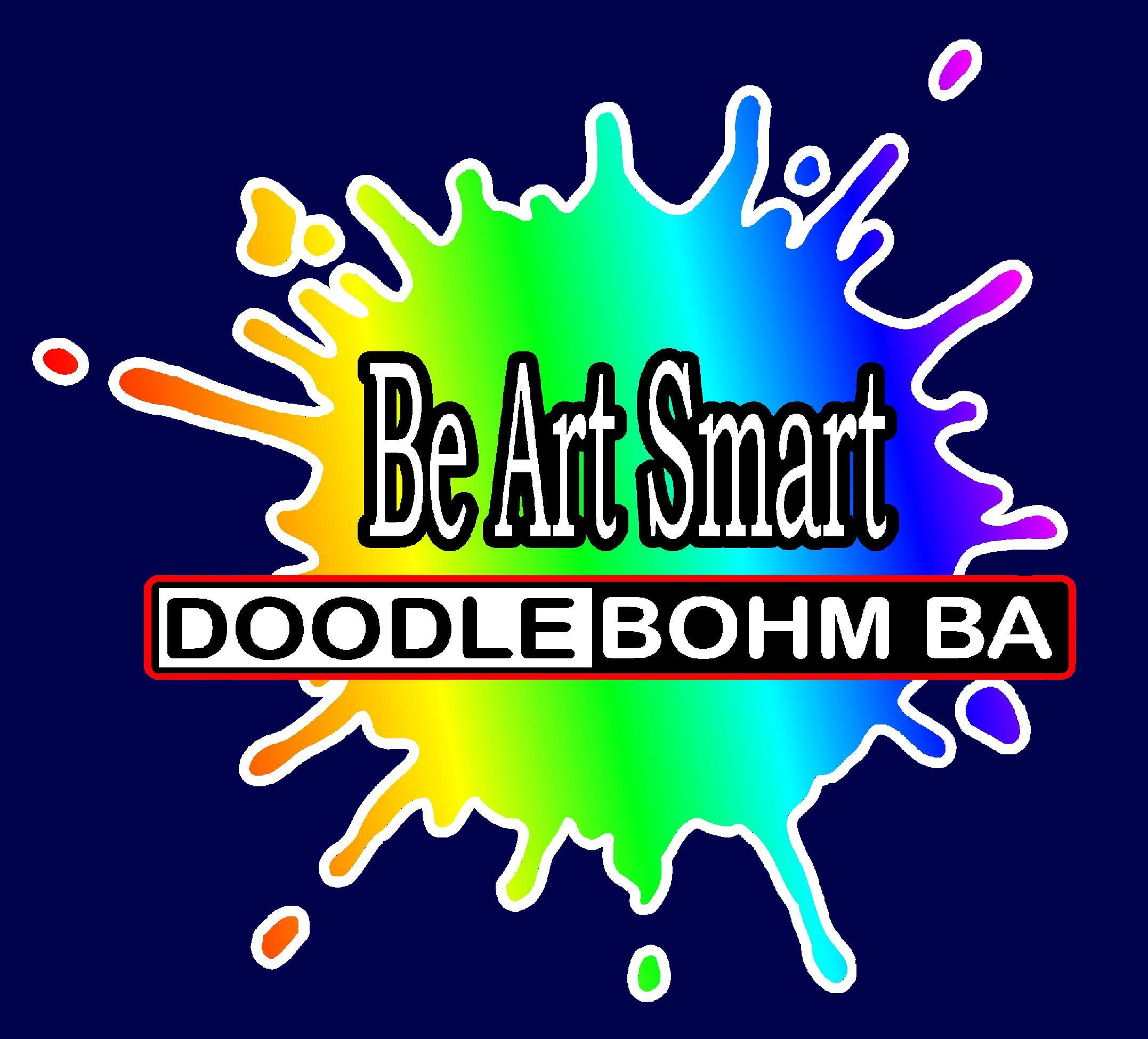 Doodlebohmba Instructor Certification Tcc Doodlebohmba