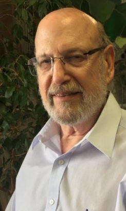 Stuart Jacobson, PhD
